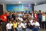 Industrial Unionism Training 18-20 Oktober 2012