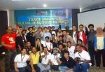 Industrial Unionism Training 18-20 Oktober2012