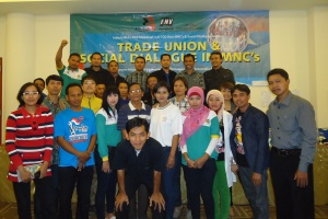 MNC Training, Surabaya, 27-29 Juni 2013